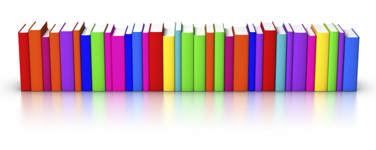 List of Eclectic Book Lists