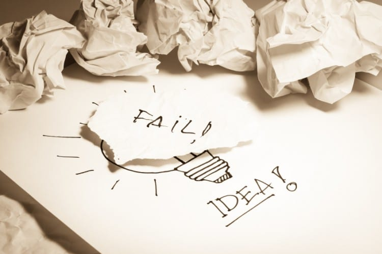 Disaster or Innovation? Your Reaction to Failure Determines Which It Is