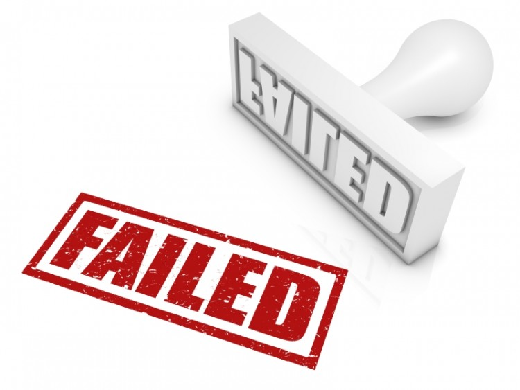 Don't Do This! Lessons Learned From Failed CEO's
