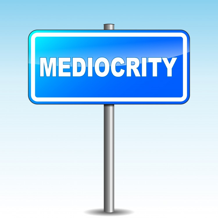 Eliminate Mediocrity in Your C Suite!