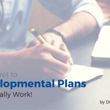 ValutisThe Secret to Developmental Plans That Really Work
