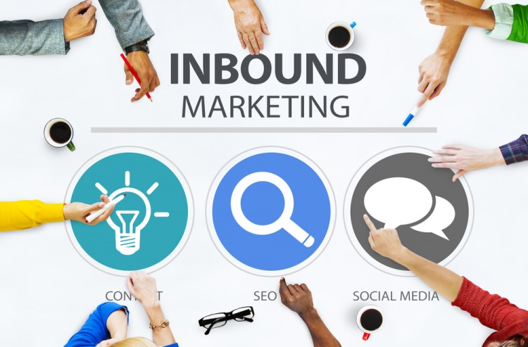 How Do You Reach Today's Consumers With Your Company's Story? Inbound Marketing.