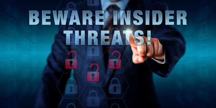 Danger Within: How to Protect Yourself Against Insider Threat